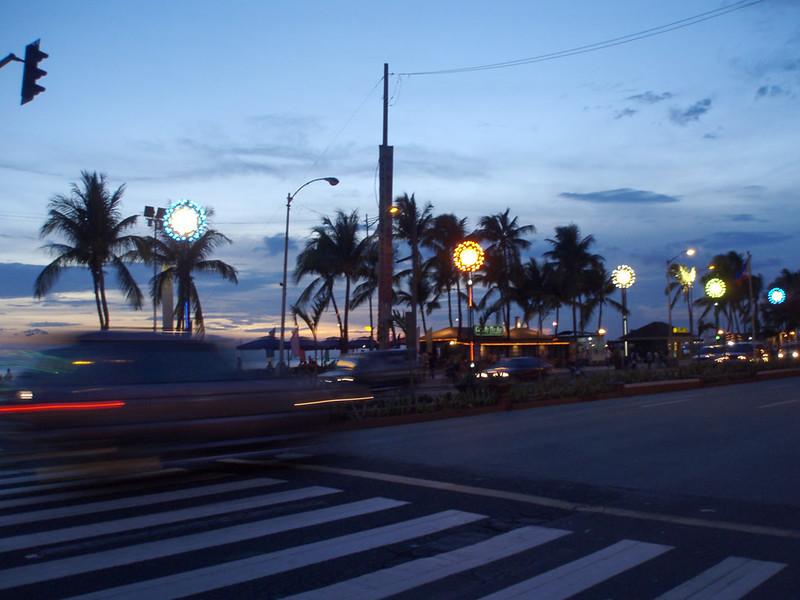 Roxas Boulevard