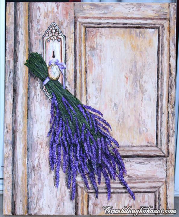 Hinh anh bo hoa oai huong treo cua