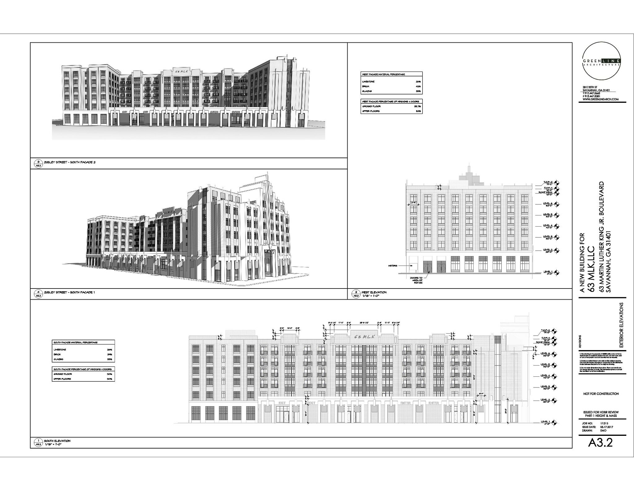Savannah Development News - Page 5 - SkyscraperCity