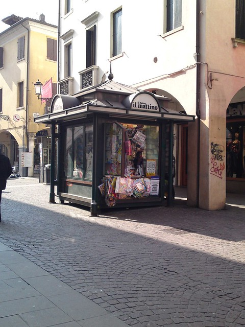 Pádua, Itália