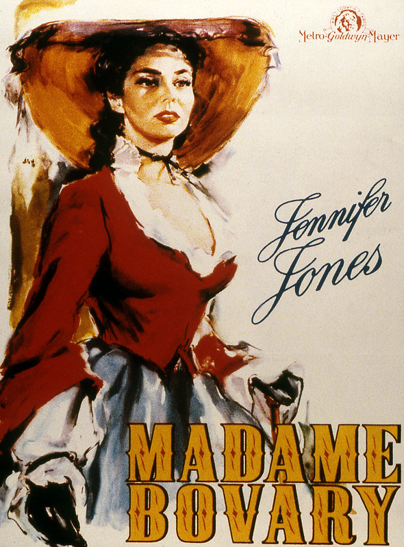 Madame Bovary - 1949 - Poster 4