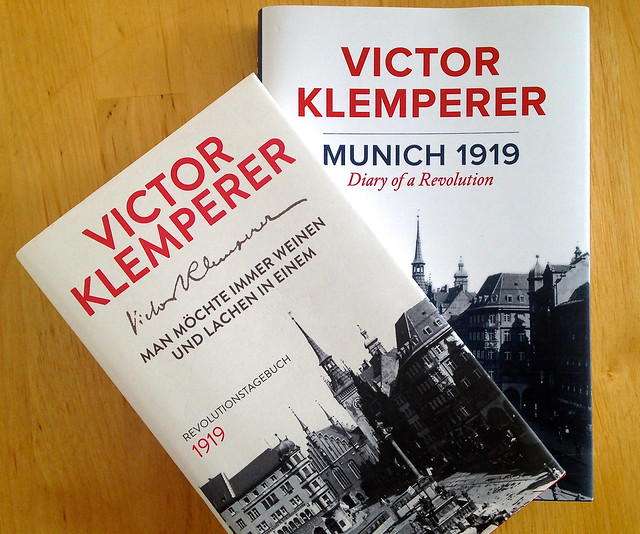 The original German book and my English translation