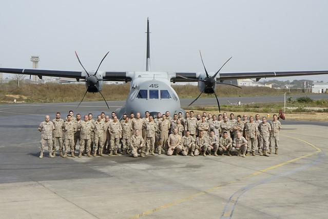 Operación Serval (Malí)