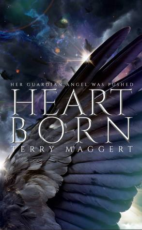 Heartborn by Terry Maggert, Narrated by Julia Whelan