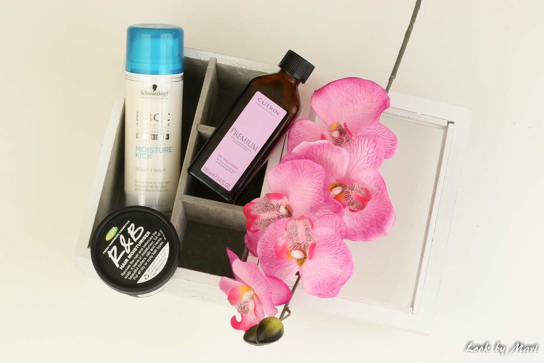 4 scharzkopf moisture kick beauty balm kokemuksia review