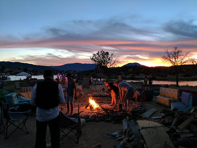 Camp Tipsy 2017
