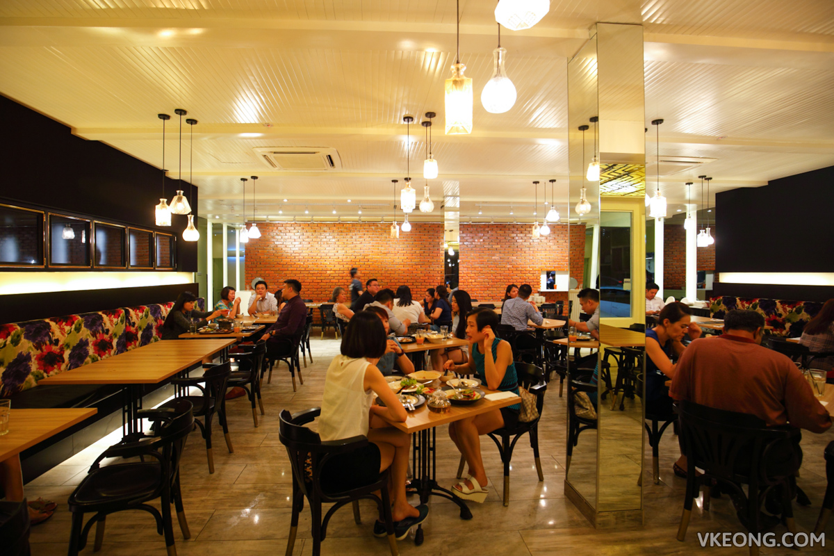 Baan Rao Restaurant Thai PJ