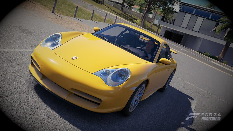 Best Car To Use For Forza Horizon  Forzathon