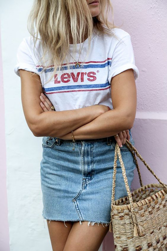 great looks for summer 2017 street style outfits inspiration accessories fashion trend style2