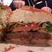 The Wren - the burger