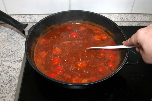 43 - Aufkochen lassen / Bring to a boil