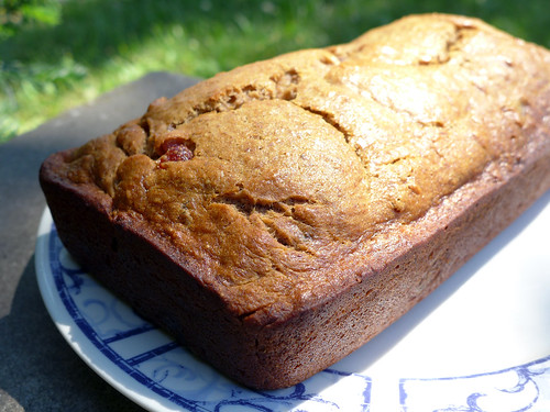 2017-06-10 - Strawberry Banana Bread - 0002 [flickr]