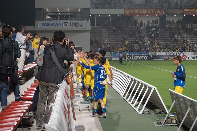 J3 - 2017.6.10 - Giravanz Kitakyushu vs GAMBA OSAKA U-23 (104)