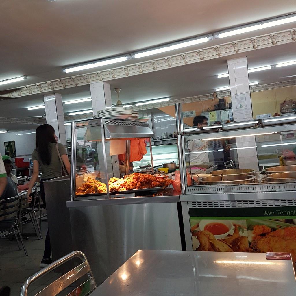 @ Restoran Seri Melur USJ 17