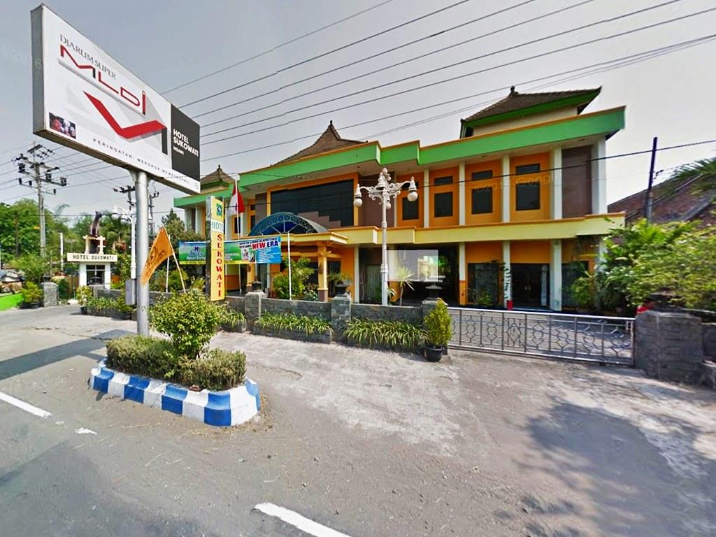 Hotel Sukowati Hotel Ngawi Photo Google Sv Republik Endonesia