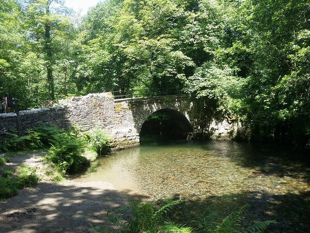 Grenofen Bridge