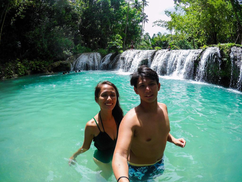 Siquijor Island-Cambugahay Falls (2)