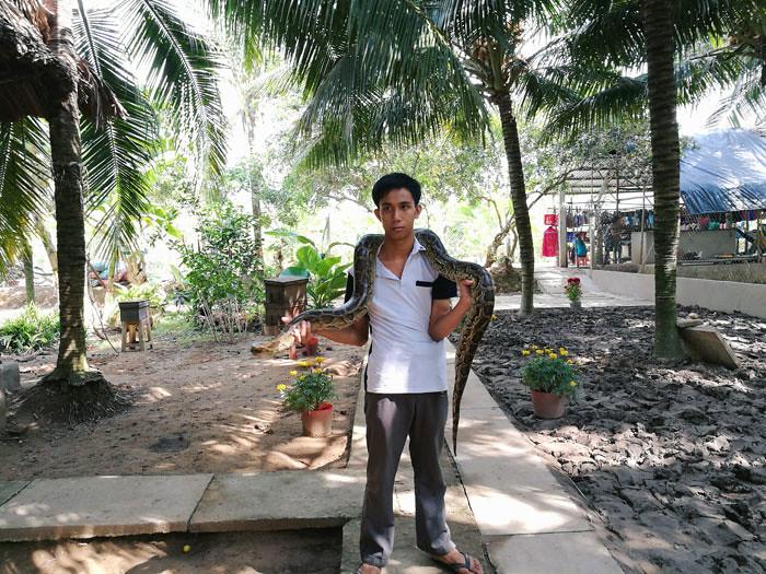 ho chi minh itinerary mekong tour | www.wearejuanderers.com