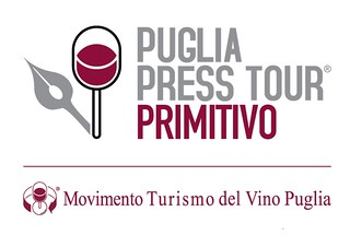 logo puglia press vino