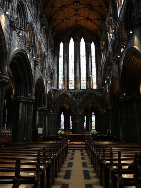 catedrala din glasgow 6