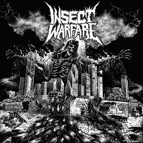 World Extermination by Insect Warfare