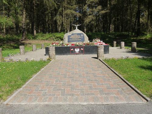 Katyn Monument