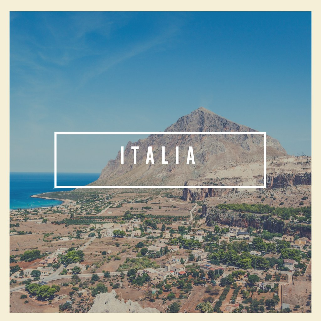 italia matkavinkit