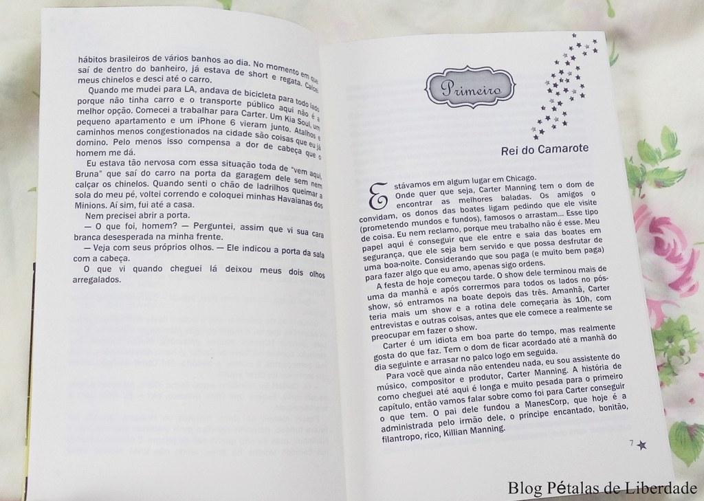 Resenha, livro, Inversos, Carol Dias, diagramação, estrelas, detalhes, trechos, ler-editorial, rei-do-camarote