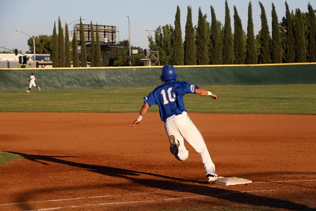 baseball v. elk grove