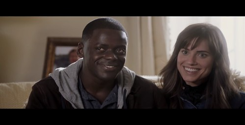 Get Out - screenshot 4