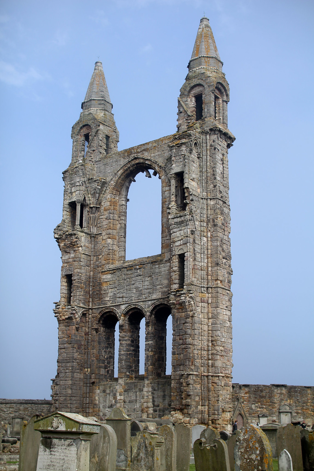 visit St Andrews Scotland UK guide travel blogger