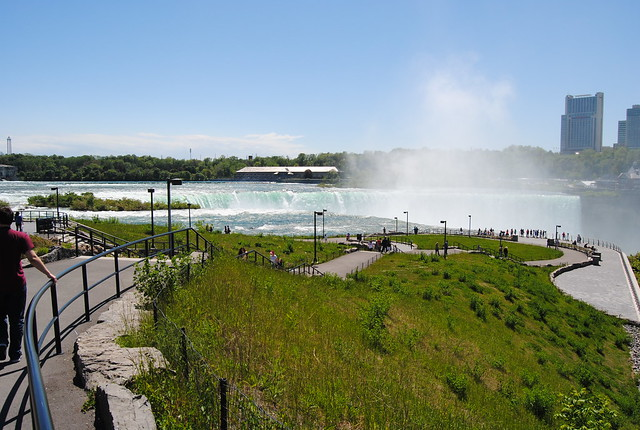 Terrapin Point, Niagara Falls, New York