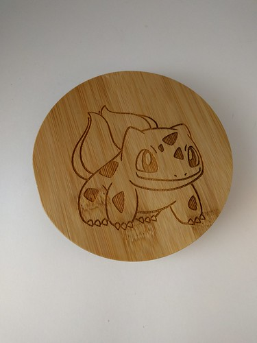 Makerspace Laser Cuts