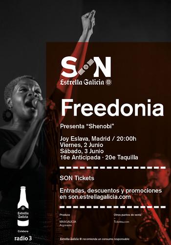 freedonia cartel