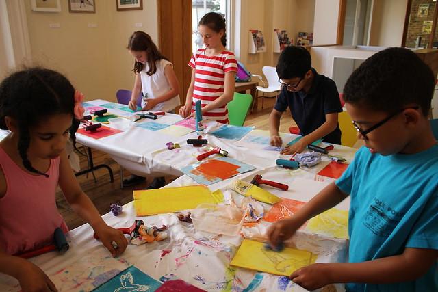 Children's Art Week 2017