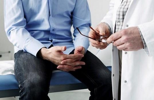 Obat Kencing Tidak Tuntas Pada Pria