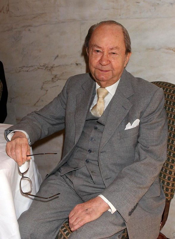 Peter Sallis - Photo 1