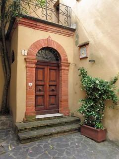 Relais Canalicchio_door_3254