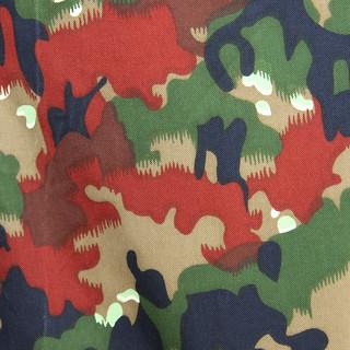 Camouflage Alpenflage - Swiss Army Angelo Caroli