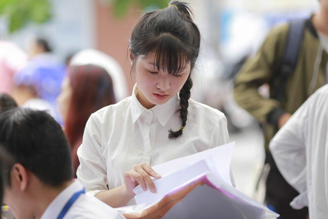 Bà Rịa - Vũng Tàu dự kiến thành lập 18 điểm thi THPT quốc gia