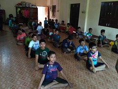 Personality Development Workshopt at Balasore