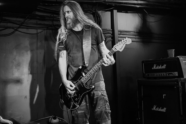 Obituary @ Rock&Roll Hotel, Washington DC, 05/18/2017