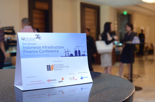 3rd Annual Indonesia Energy & Infrastructure Finance Conference | Day 2
