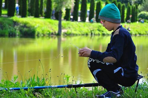 Риболовля Водоканал - 04