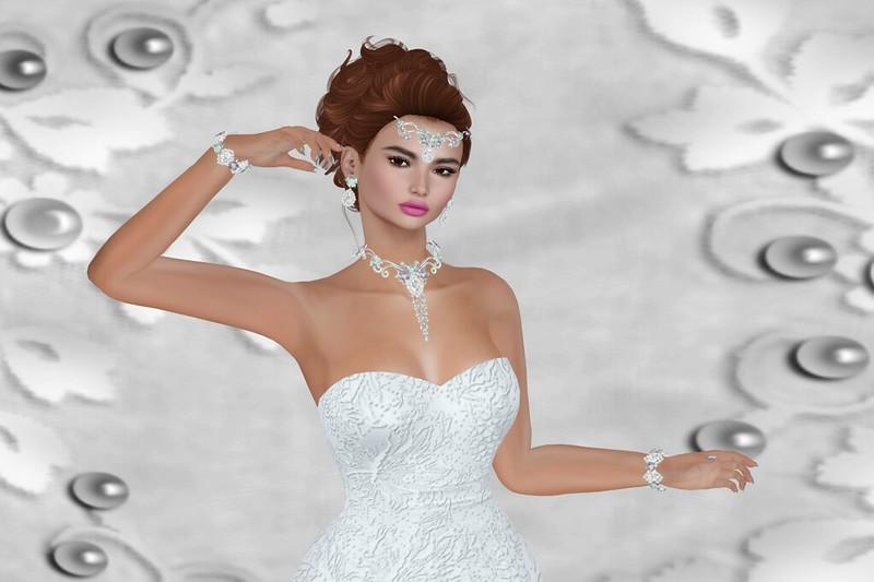 Zuri Rayna Bridal Pastels 1