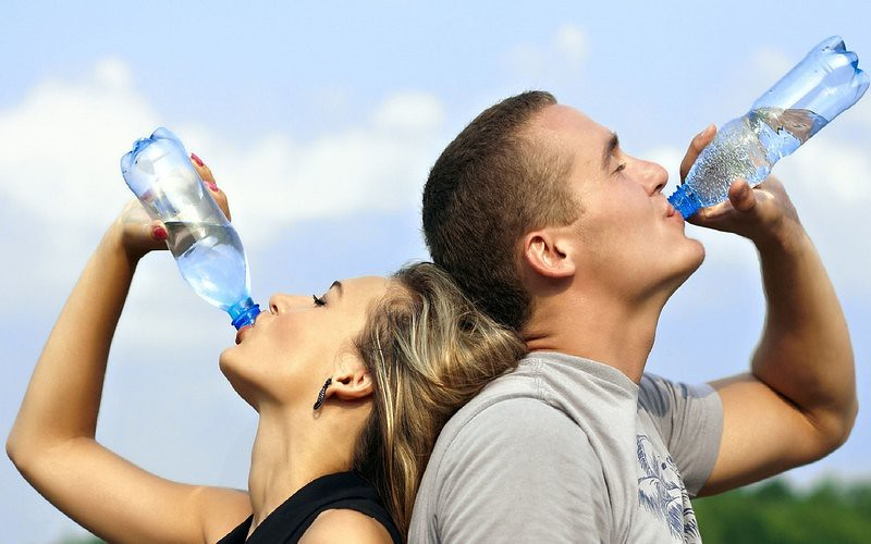 10 Health Benefit of Drinking Water to Cure Various Diseases