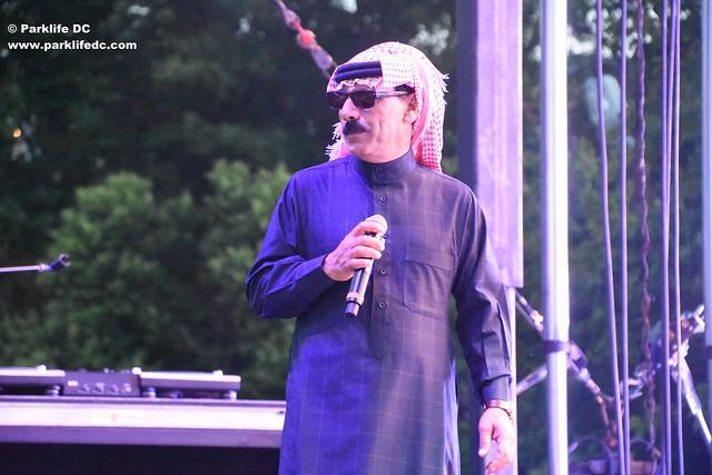 Omar Souleyman 08