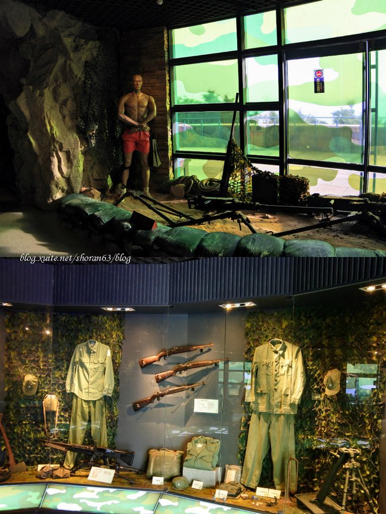 戰爭和平紀念館1