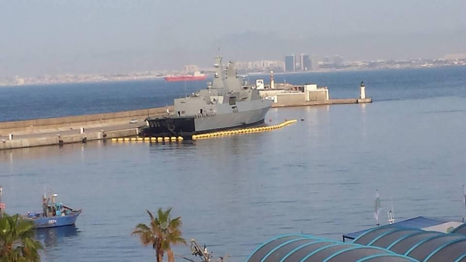 صور الفرقاطات الجديدة  Meko A200 الجزائرية ( 910 ,  ... ) - صفحة 32 34516177900_9280a571e3_o