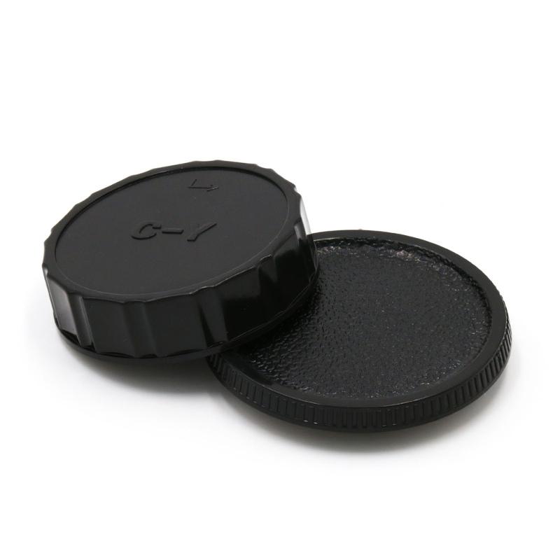 Rear Lens Cap ฝาปิดท้ายเลนส์ contax yashica c/y cy